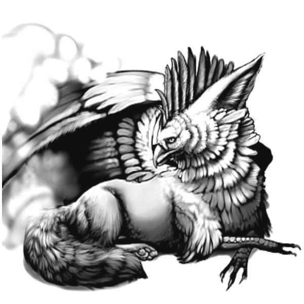 Wzór Tatuażu Gryf Monika Wypożyczalnia Sprzętu